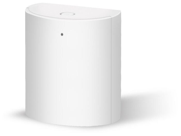 Комнатный активный датчик температуры и влажности ЭРА DM-03