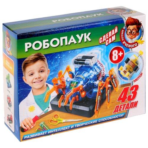 Купить Набор Играем вместе Робопаук (AMZ-38832-RU), Наборы для исследований