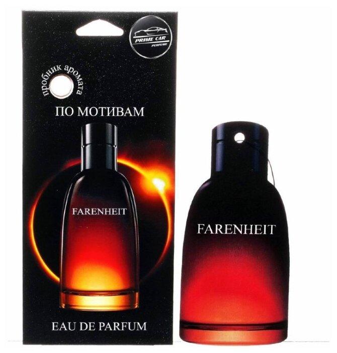A2DM Ароматизатор для автомобиля Perfume Fahrenheit