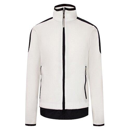 Фото - Олимпийка Bogner размер 110, белый худи bogner размер 110 серый