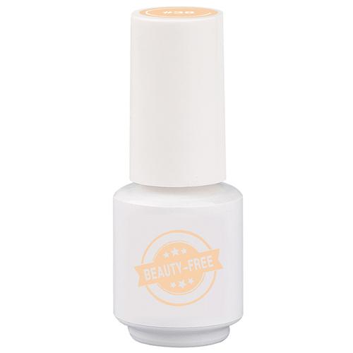Купить Гель-лак для ногтей Beauty-Free Gel Polish, 4 мл, кремовый
