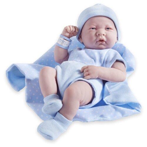 Пупс JC Toys BERENGUER Newborn, 36 см, JC18540