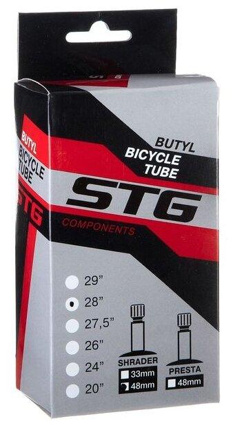 Велосипедная камера STG Х82424