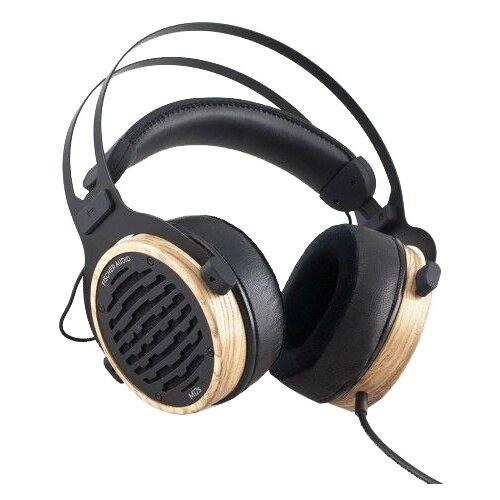 Наушники Fischer Audio M12s, ясень