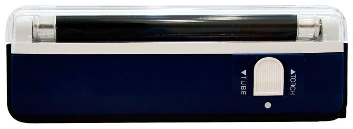 Фонарь-детектор для проверки банкнот Feron MC2