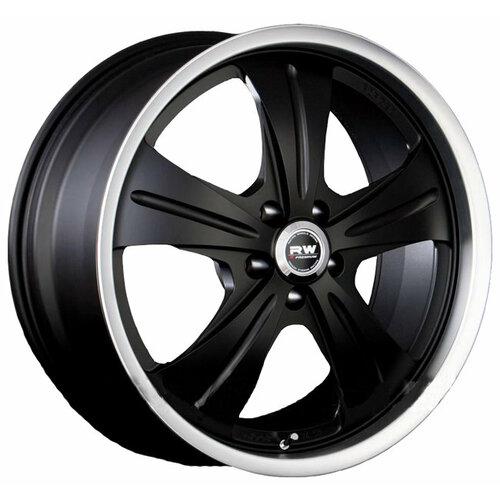 Колесный диск Racing Wheels HF-611 10x22/5x120 D74.1 ET45 DB P