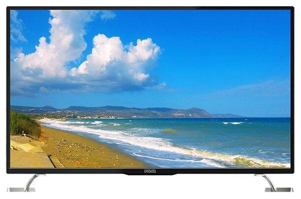 Телевизор Polar P50L21T2C 50