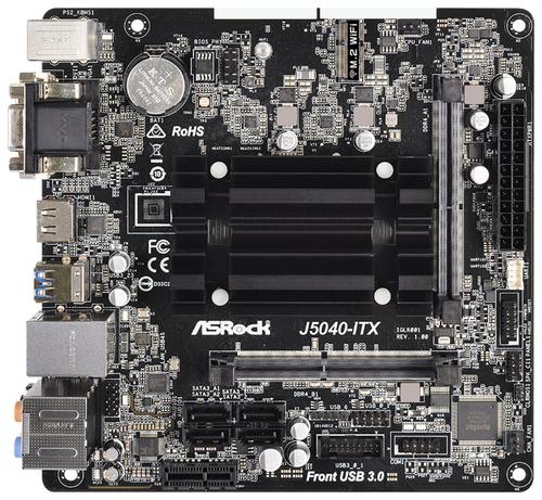 Стоит ли покупать Материнская плата ASRock J5040-ITX? Отзывы на Яндекс.Маркете