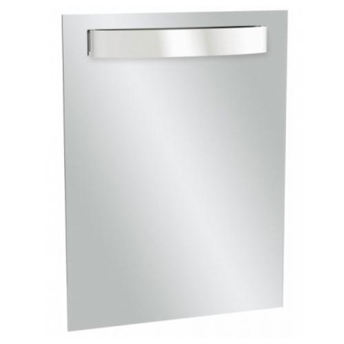 Зеркало Jacob Delafon Presquile EB1107-NF 50x65 см без рамы зеркало с подсветкой 50 65 см jacob delafon presquile eb1107 nf