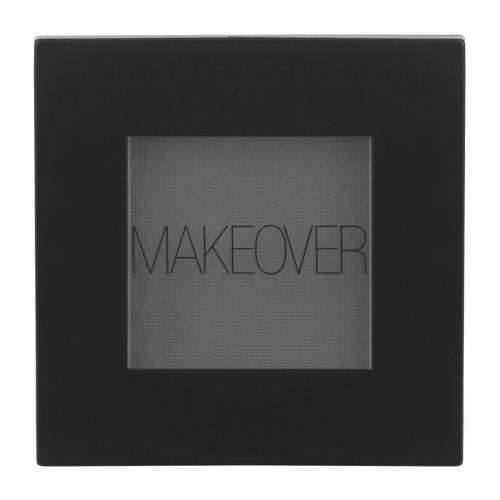 Фото - MAKEOVER Тени для век Single Eyeshadow pearl grey makeover paris тени для век single eyeshadow soft pink