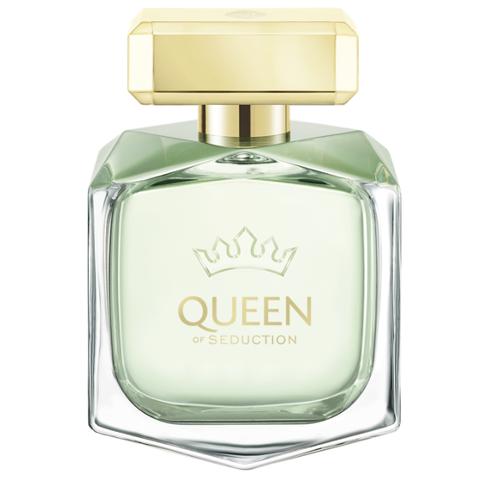 Туалетная вода Antonio Banderas Queen of Seduction, 80 мл туалетная вода antonio banderas queen of seduction women edt 50 мл женская