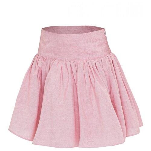 Купить Юбка Button Blue размер 98, розовый, Юбки