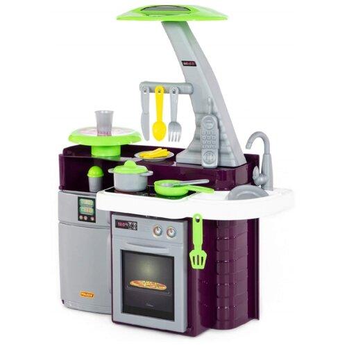 Купить Набор Кухня Laura (в пакете), Coloma Y Pastor, Детские кухни и бытовая техника