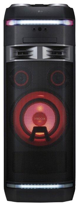 Музыкальный центр LG XBOOM OL90DK