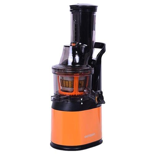 Соковыжималка Oursson JM6001 оранжевый