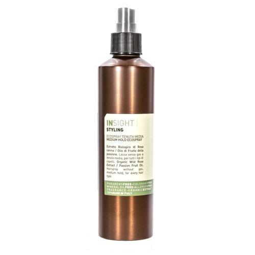 Купить Insight Styling Экоспрей для укладки волос, средняя фиксация, 250 мл