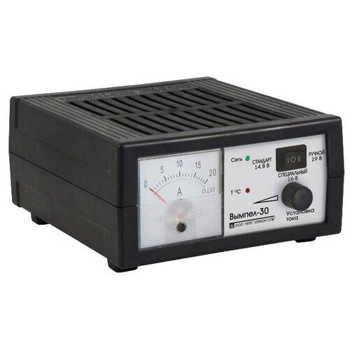 Зарядное устройство Вымпел 30 черный зарядное
