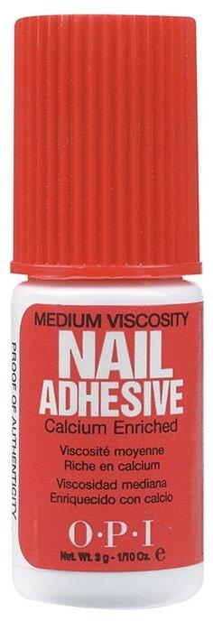 Клей OPI для типс Nail Adhesive