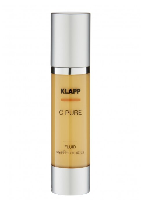 Klapp C Pure Fluid Витаминная эмульсия
