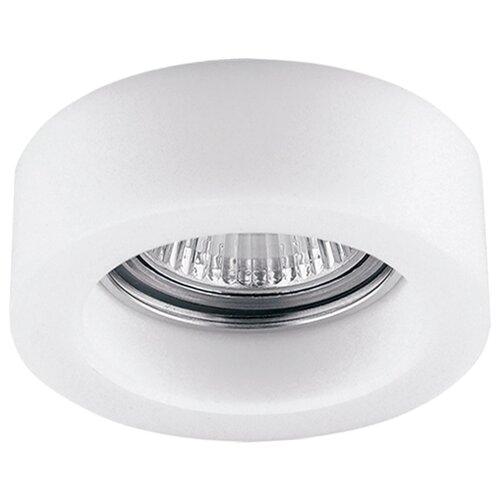 Встраиваемый светильник Lightstar Lei Mini 006136 встраиваемый светильник lightstar lei 006117
