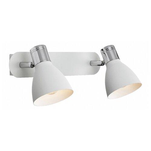 цена на Настенный светильник Markslojd Huseby 103066, 80 Вт