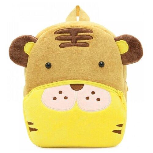 Kakoo Тигренок, желтый/коричневый