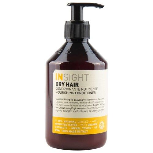 Купить Insight кондиционер Dry Hair Nourishing питательный для сухих волос, 400 мл