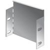 Заглушка для листовых лотков IEK CLP1Z-050-050-M-HDZ