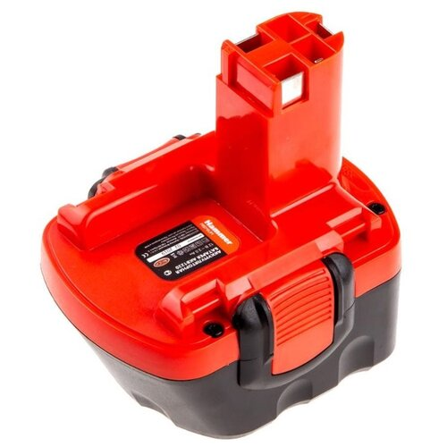 Аккумулятор Hammer AKB1220 Ni-Cd 12 В 2 А·ч аккумулятор для hammer premium ni cd acd144 acd144c