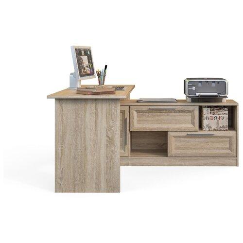 Письменный стол угловой СКАНД