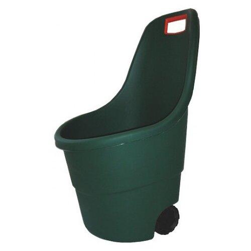 Тележка KETER Easy Go (17182462) темно-зеленый