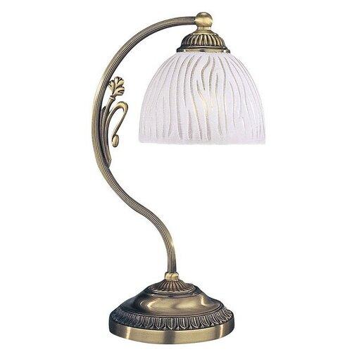 Настольная лампа Reccagni Angelo P 5650 P, 60 Вт