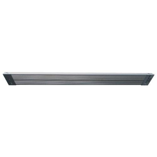 Инфракрасный обогреватель Oasis IR-45 серый