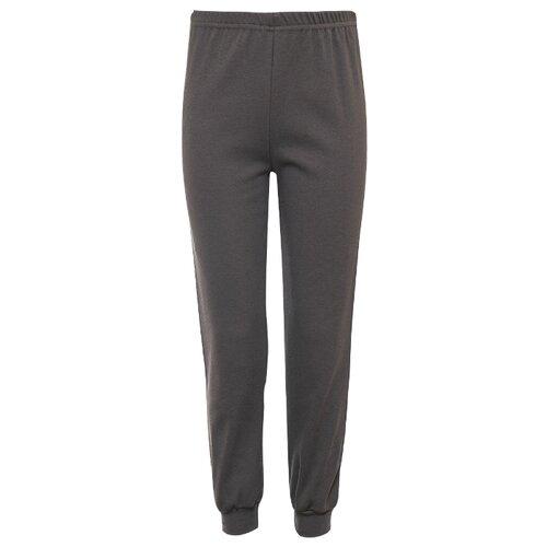 Спортивные брюки M&D размер 134, темно-серый