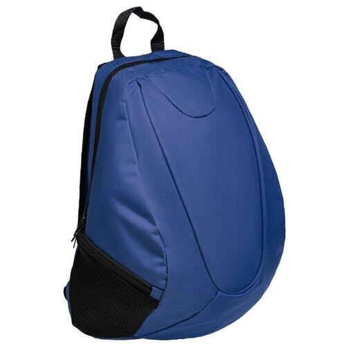Рюкзак синий мужской Городской Универсальный