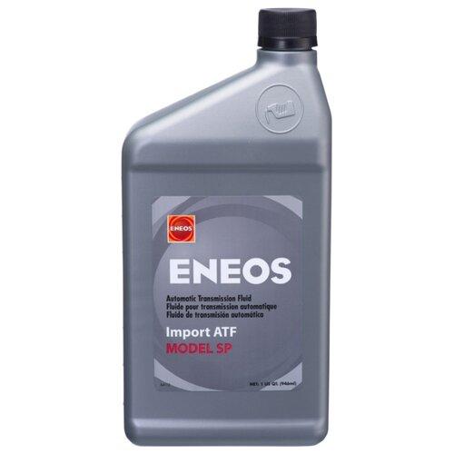 Трансмиссионное масло ENEOS Import ATF MODEL SP 0.9 л ever17 [japan import]
