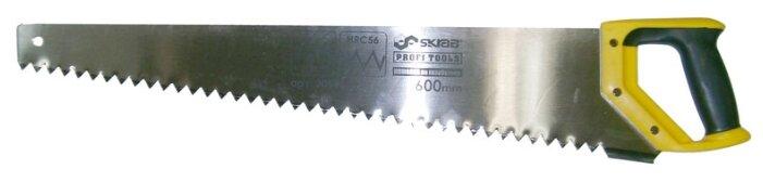 Ножовка по ячеистому бетону 600 мм SKRAB 20593