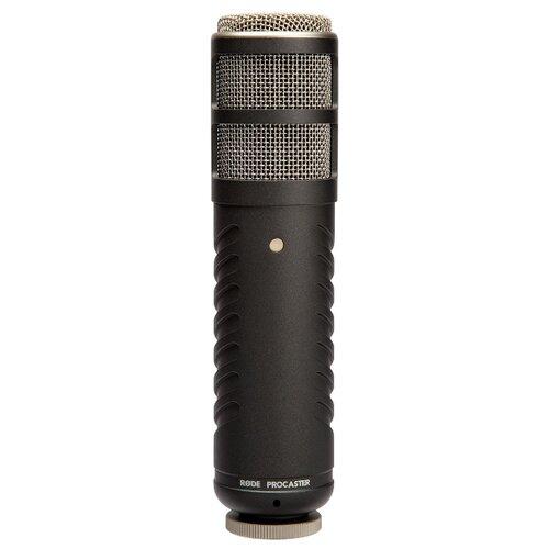 Микрофон RODE Procaster, черный 2
