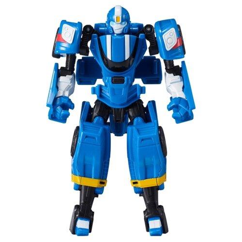 Купить Трансформер YOUNG TOYS Tobot Mini Speed 301096 голубой, Роботы и трансформеры
