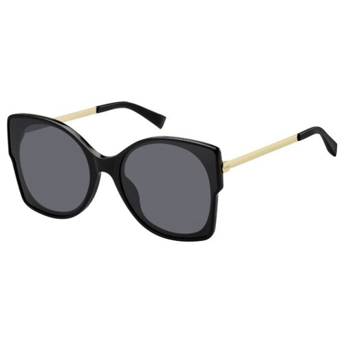 Солнцезащитные очки MAX & CO. MAX&CO.391/G/S BLACK недорого