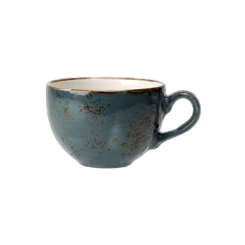Чашка Steelite Крафт, 225 мл, синий