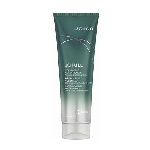 Joico кондиционер JoiFull Volumizing для воздушного объема волос, 250 мл joico шампунь joifull volumizing для придания объема 300 мл