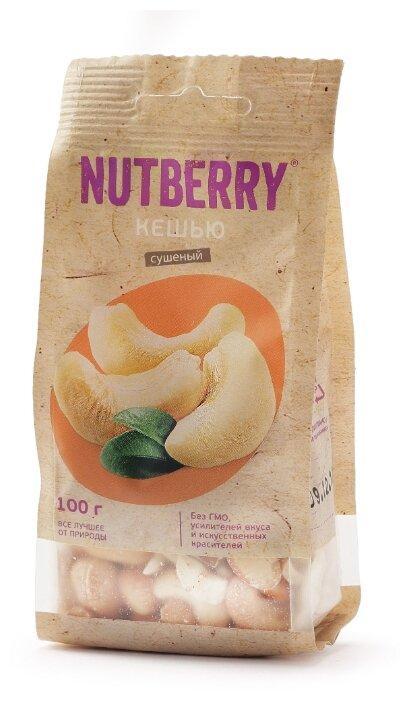 Кешью Nutberry сушеный 100 г