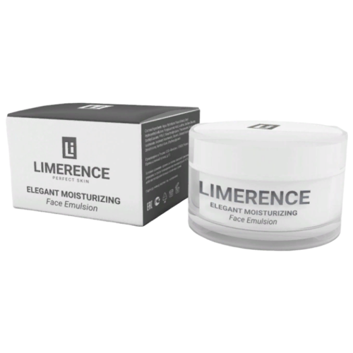 Limerence Elegant Moisturizing Face Emulsion Увлажняющая эмульсия для лица, 50 мл