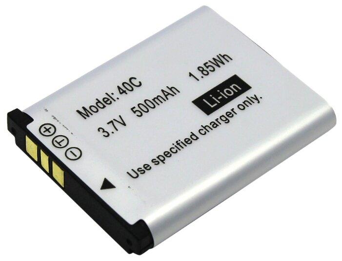 Аккумулятор Jinnet BL-40C-500