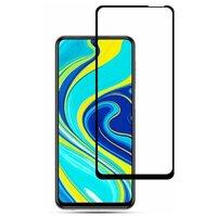 Черные защитные стекла для Samsung