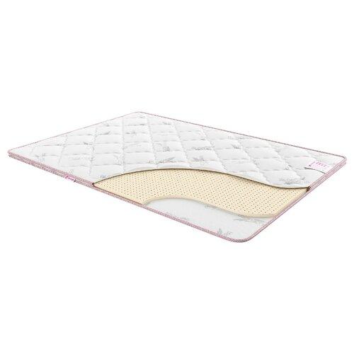 Матрас диванный (топпер) Sontelle Form 2 Latex 160x190, белый