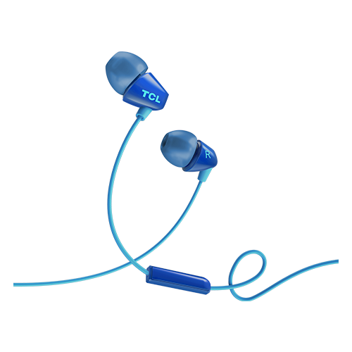 Купить Наушники TCL SOCL100 Ocean Blue