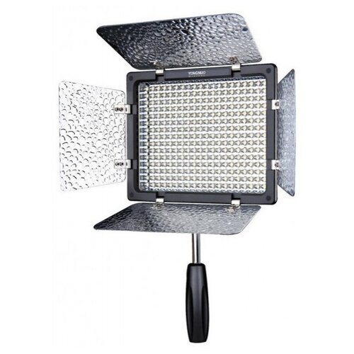 Фото - Накамерный свет светодиодный Yongnuo YN-300 III LED 3200-5500K накамерный свет светодиодный yongnuo yn 216 3200 5500