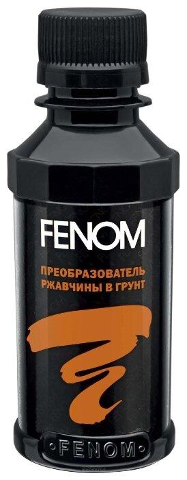 Преобразователь ржавчины FENOM Преобразователь ржавчины в грунт